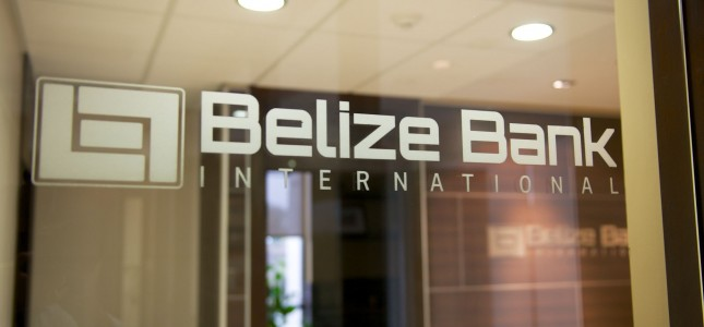 Belize Bank International History In The Making
